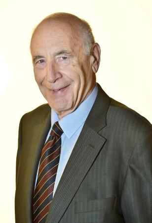 Dr. Gerhard Benn-Ibler