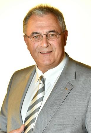 Dr. Werner Schoderböck
