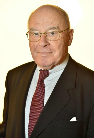 o. Univ. Prof. DDr. Walter Barfuß
