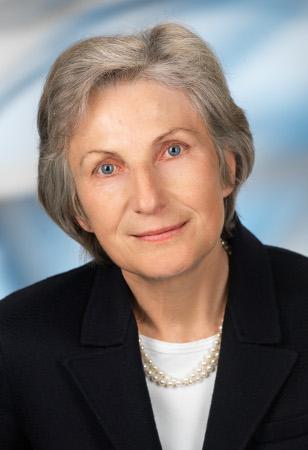 Hon.-Prof. Dr. Irmgard Griss