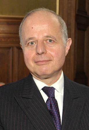 Univ.- Prof. Dr. h.c. Dr. Clemens Jabloner