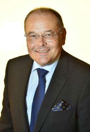 Mag. Wolfgang Müller, MBA