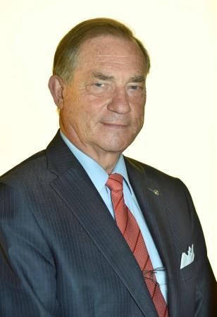 Dr. Nikolaus Michalek